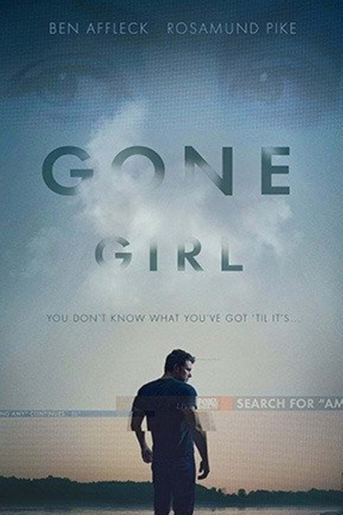Flynn - Gone Girl Movie