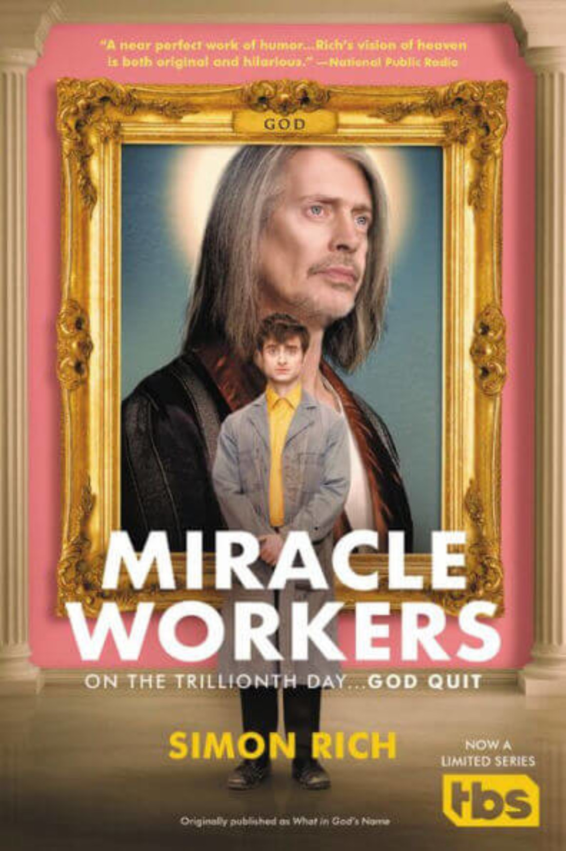 Rich - Miracle Workers Movie