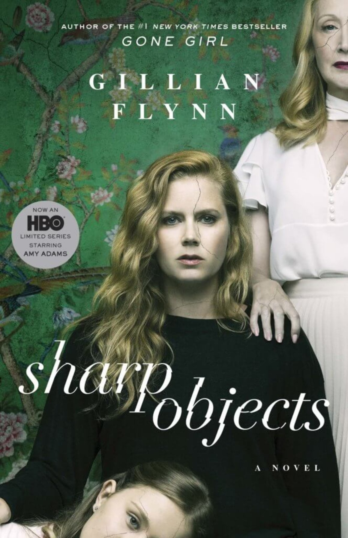 Flynn - Sharp Objects Movie