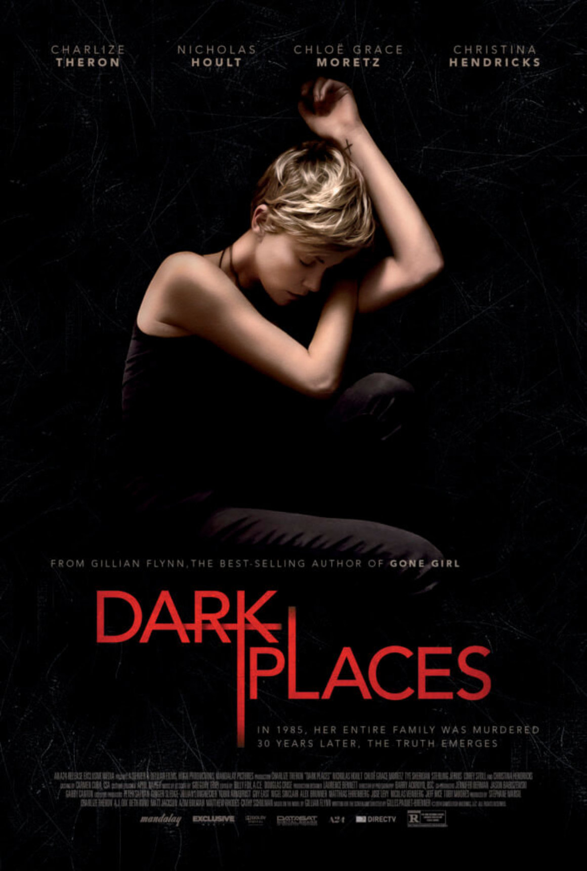 Flynn - Dark Places Movie